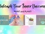 09/22 GA Unleash Your Inner Unicorn 2 PM $30-$75