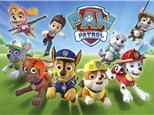 Paw Patrol Party- August 13