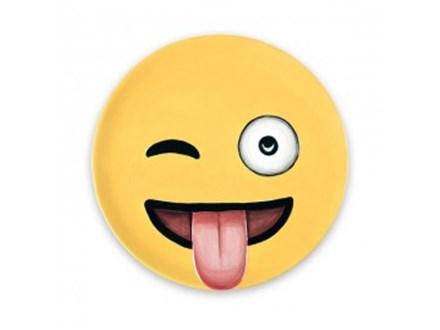 Kids Night Out - Emoji Plates - January 24