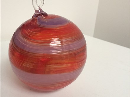 12/17 holiday glassblowing open studio at berkeley