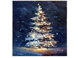 Adult Canvas - Holiday Tree - Dec 16th