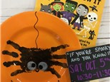 "Pre-K Storytime ""If You're Spooky and You Know It!"""