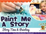 Mommy & Me Story Time