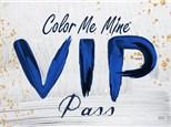 VIP Adult Membership