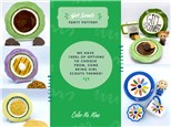 Girl Scouts Party Packages
