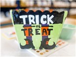 Halloween Candy Bowl!!!