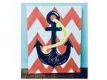 Anchor Paint Class