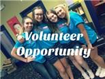 Volunteer Opportunity (LITHIA): Girls Empowered Camp- Week of June 5-9