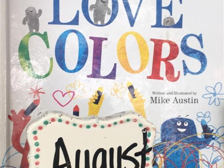August 2018 Storytime