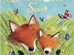 Story Time Art - Daddy's Little Scout - Morning Session - 06.05.17