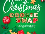 The Great Christmas Cookie Swap