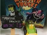 Pre-School Storytime Monster Trucks