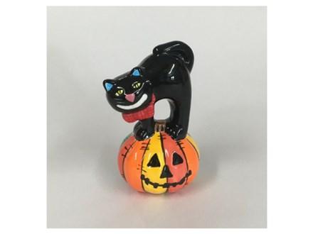 Midnight Cat Kids Ceramic - 10/01