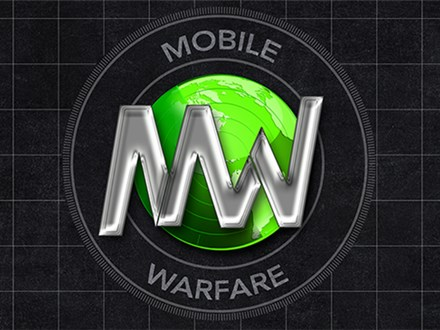Mobile Warfare Rental (deposit) - Nashville