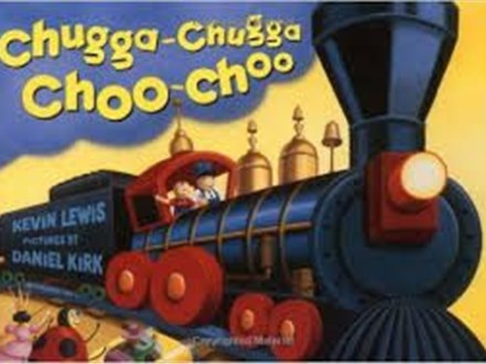 Story Time - Chugga, Chugga, Choo Choo - 01.30.17 - Evening Session