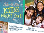Kids Night Out - Dec. 27/19