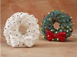 FANTASTIC PRE-ORDER EVENT CHRISTMAS WREATH SPECIAL 25% discount if ordered by 9/23