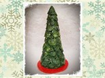 Clay Tree Votive Class December 3, 6-8pm