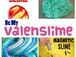 """""""Be My Valen-Slime"""" Event"""