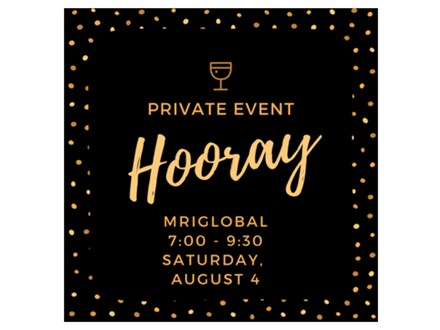 Developing Potential - Private Event - Oct 23