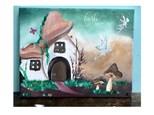 Fairy House Paint Class