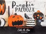 PumpkinPalooza - September 22nd