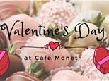 Valentine's Day Reservation
