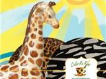 *FULL WEEK* Summer Camp July 30th to August 3rd 2018 - Safari Week