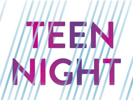 Teen Night, Among Us!