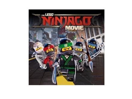 Kids Night Out: Lego Ninjas!