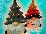 Pre order holiday items with KILN CREATIONS