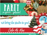 Holiday Party at YOUR PLACE - We come to you!