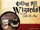 Wizard Night - November 16 @ 6pm