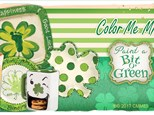 Upslope Paint Date! - St. Patty's is Coming! - Mar. 10