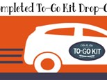 Completed To-Go Kits Drop-Off