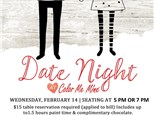 Date Night at Color Me Mine!