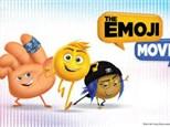 JULY - Emoji Movie