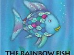 Paint Me a Story - Rainbow Fish
