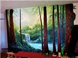 4/29 Redwoods (deposit)