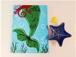 "2 Day ""Under the Sea"" Camp (kids ages 6+)"