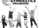 Spring Gymnastics - Girls Ages 3-5 Monday Class