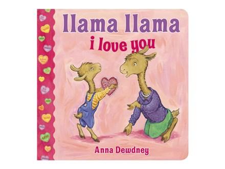 "Mt. Washington ""Llama Llama I Love You"" Story Time - Feb 18th"