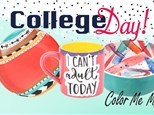 College Day August 9th