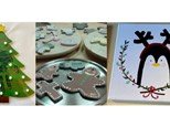 Christmas in July- Thursday, July 22nd- 12 to 4pm