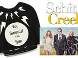 Schitts Creek Night at Seize the Clay