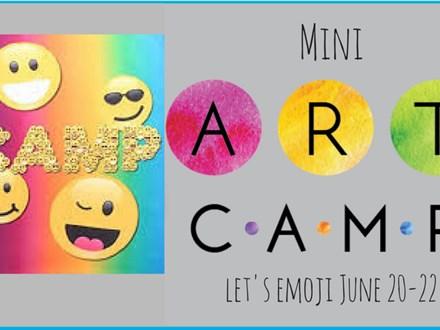 Mini-Camp Let's Emoji