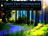 Haiti Trip Fundraiser for Maddi Peters (Open to the public)  6/10/17