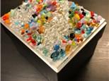 Exploring Textures Through Glass 7/23-27 10am