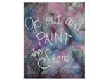 Go and Paint - Paint & Sip - June 9