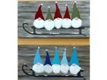 Holiday Gnomes - Choice Colors